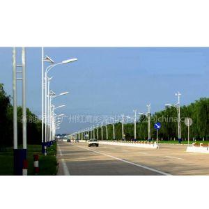 绿色能源:风光互补、风力及太阳能集成技术