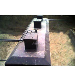供应郑州专业生活污水处理一体化设备定做销售