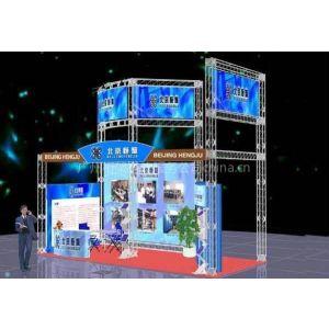 供应广州展会桁架搭建,为您量身制定展览搭建方案,桁架租赁