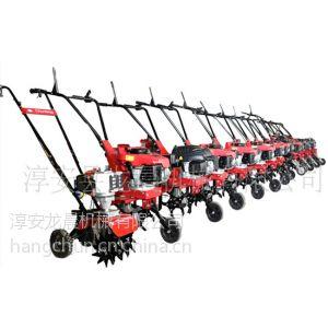 供应汽油微耕机 5.5马力4冲程微耕机汽油微耕机