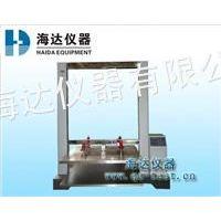 供应厦门造纸包装检测仪器|纸箱压力试验机价格,使用说明