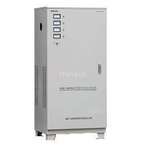 德力西三相高精度稳压器 SJW-1.5KVA 稳压电源