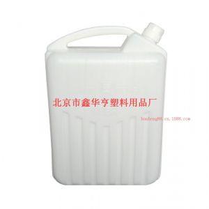 供应北京市鑫华亨塑料用品厂家直销塑料桶、塑料扁桶、水桶、涂料桶、10升扁桶