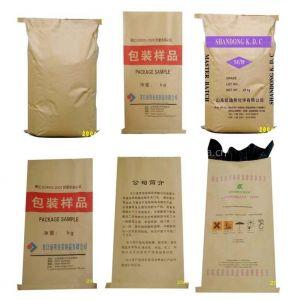 供应出口化工危险品用牛皮纸复合袋