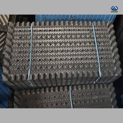 蒸发冷填料1000*500、1000*1000生产厂家,河北华强13785867526