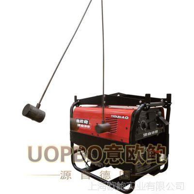 油田用350A没有市电也可以焊接的焊机多少钱一台