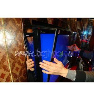 液晶电视玻璃保护罩,成都KTV保护屏