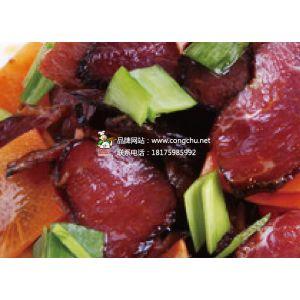 供应酒店包装菜 聪厨腌腊酒店包装菜制品产品腊驴肉