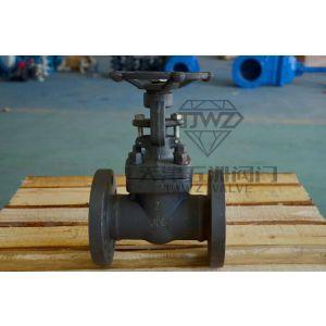 供应Z41H-150LB 300LB 碳钢闸阀 A105