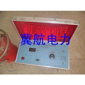 供应语音提示高压工频信号发生器河北厂家直销/冀航手持式工频信号发生器/高压工频信号发生器