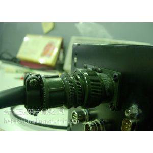 供应MSC-5015电缆连接器/航空插头