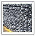 供应山东PVC硬管给水管厂家 DM630mm