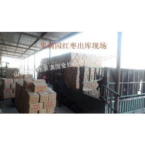 供应红枣批发到乐陵金丝小枣产地
