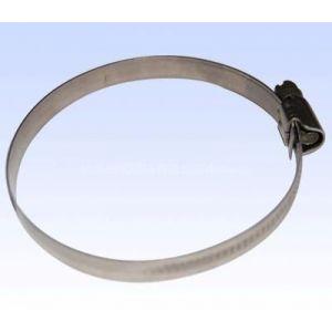 供应邢台汽车卡箍喉箍抱箍环箍管卡用钢带