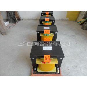 供应上海仁浦变压器BK隔离变压器厂家直销 欢迎来电咨询
