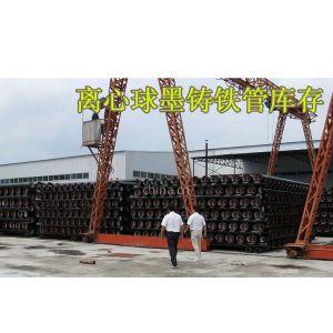 供应中国铸铁管优势生产企业竞争力及关键性数据分析
