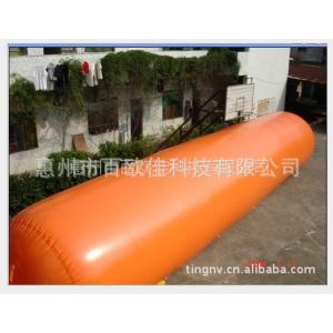 供应1300立方气袋 贮气袋 红泥袋 液袋 集装箱液袋