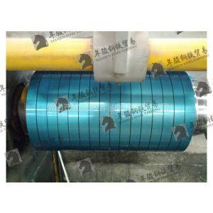 供应售新日铁、浦项1.0/1.2/1.5/2.0汽车配件专用镀铝板