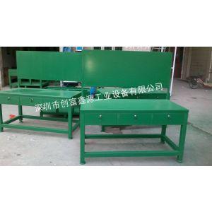 供应阳江车间铁桌子,虎门修模工作桌,装配工作桌厂家