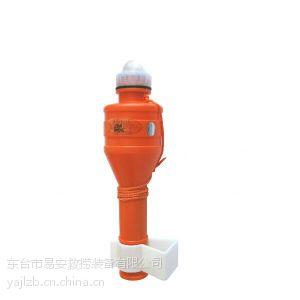 供应救生圈灯(DFQD-L-B),干电池救生圈自亮示位灯