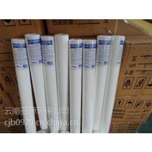 供应供应云南水处理耗材PP棉滤芯水处理过滤滤芯