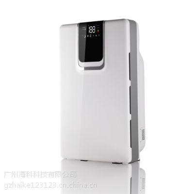 供应空气净化器厂家 家用空气净化器 广州海科 雅慕空气净化器 负离子健康仪