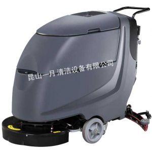 供应全自动洗地机B68,启东自动洗地机,工厂用洗地机