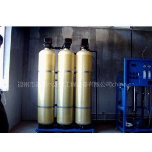 供应福州圣源水处理-离子交换装置