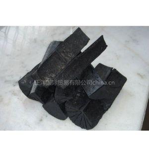 供应木炭 橡木炭 烧烤炭 高温炭