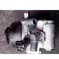 供应奔驰ML350助力泵,方向机,发电机拆车配,原厂配件