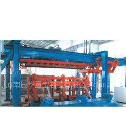 供应国内蒸压加气混凝土砌块设备生产工艺日趋成熟