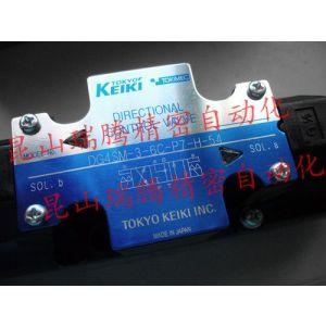 供应东京计器DG4SM-3-6C-P7-H-54电磁阀TOKIMEC东机美