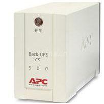 供应美国APC后备式BK500Y-CH