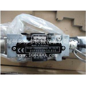 供应现货美国派克液压阀 PARKER比例阀 D41FHB31