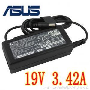 供应全新ASUS/华硕 19V 3.42A 笔记本电源适配器 充电器 G8244