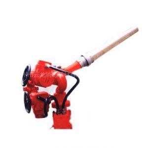 供应供应隔爆固定式泡沫水两用远控消防炮