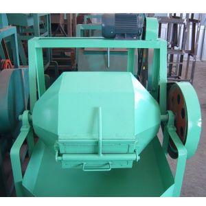 供应橄榄式滚筒光饰机(两头尖)