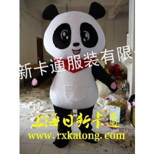 供应卡通人偶,卡通人偶服装,动物服装熊猫