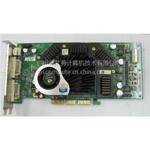 供应HP 原装 XW8000 工作站拆机绘图卡/丽台AGPFX3000 /256M图形显卡