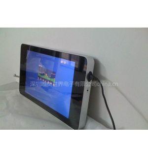 供应超薄32寸LED1080P高清广告机
