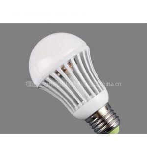 供应led球泡灯 镂空系列