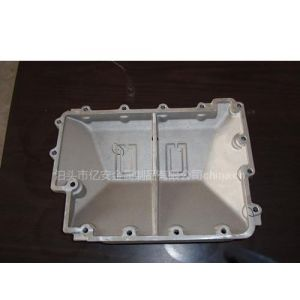 供应供应机械配件 铸铝件