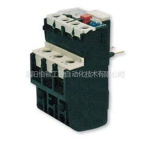 供应施耐德热继电器LRD