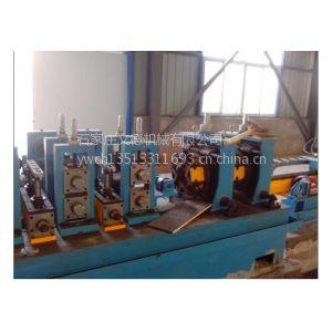 高频方管焊接设备
