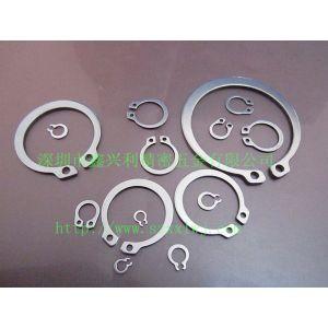 供应供应 DIN471 不锈钢外卡簧 规格齐全 深圳厂家 大量现货