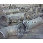 供应2015PVC玻璃钢复合管件