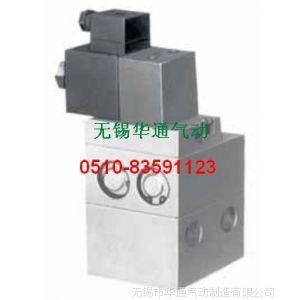 供应华通气动 电焊机专用的电磁阀 K24JD-S系列 二位四通电磁阀