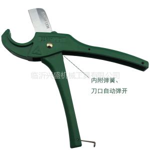 供应ppr快剪 PPR管子剪刀割刀 水管 线管 pvc剪刀 铝塑管剪刀