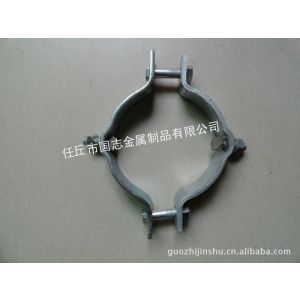 厂家直供各种规格抱箍等电力铁件,价格低