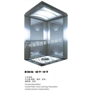 供应不锈钢电梯板豪华门装饰板双重工艺